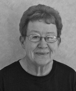 Betty Hansen Piano Teacher