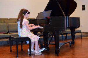 CCMTA Piano Recitals
