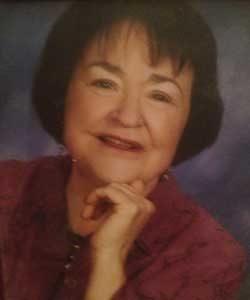 Louise Frye Music Teacher