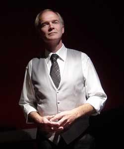 Torsten Juul Borre Concert Pianist