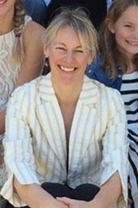 Kate Hepworth Piano Teacher in Cambria, CA